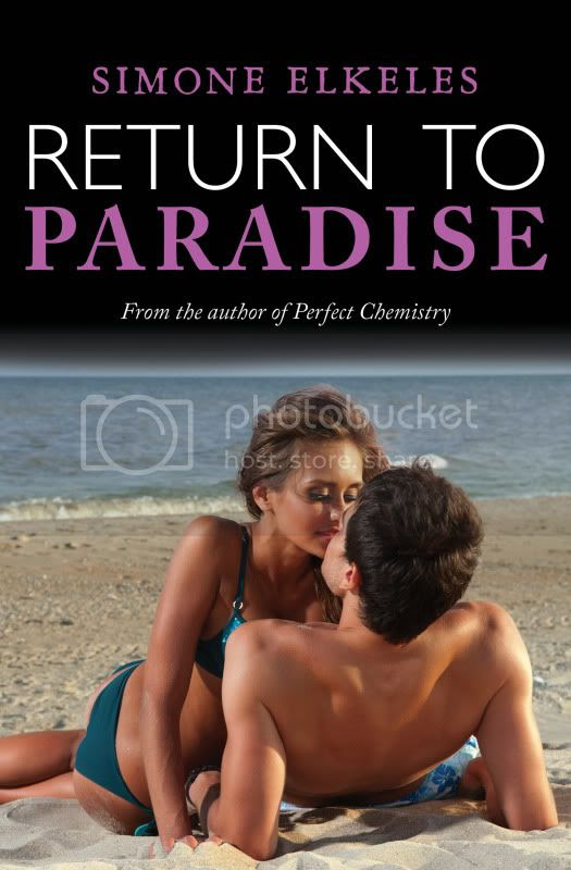 Return to Paradise by Simone Elkeles