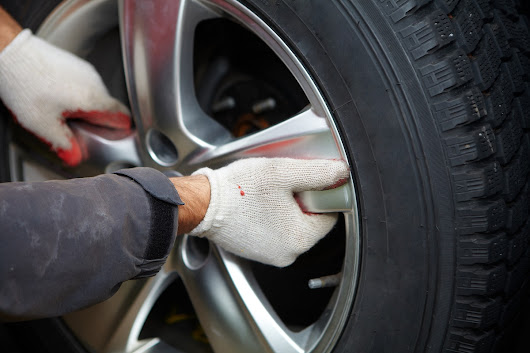 Tire Repair Has Become More Complicated - Business Guide Ottawa