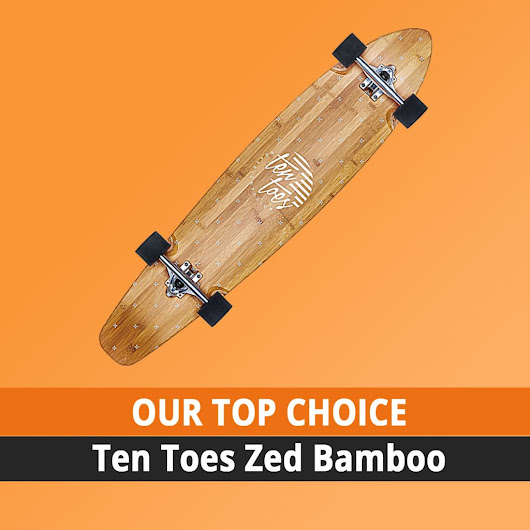 10 Best Skateboards of 2018 Reviewed (UPDATED)