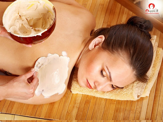 Select the Best Body to Body Massage in Delhi for a Healthy and Fresh You – Healthy CH