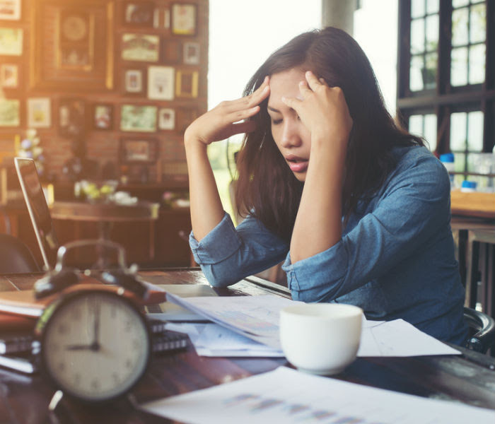 Here Are 5 Tips To Cope With Workplace Depression - India.com
