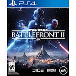 Star Wars Battlefront II [PS4 Game]