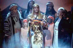YOSEPH DA BROADWAY