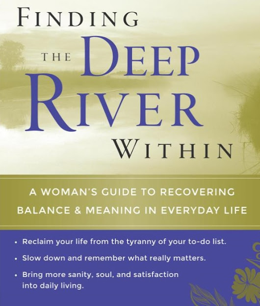 Finding the Deep River Within SOUL Sessions | Jodie Gale