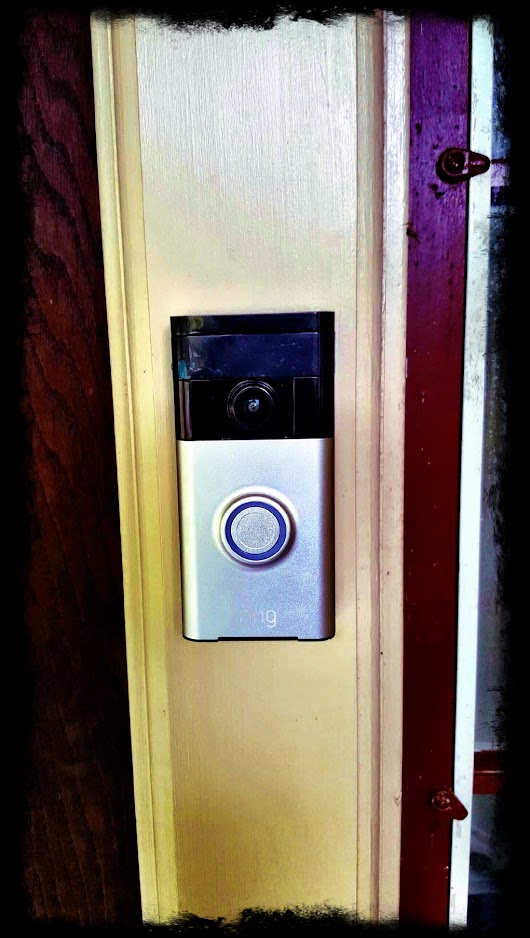 Video Doorbell Installation | Pros and Cons & Best Wired Video Doorbells