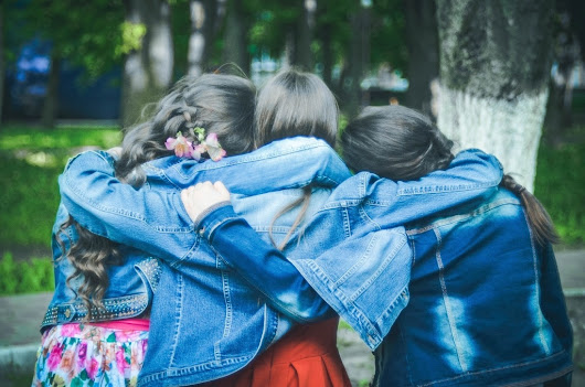 Why We Always Make Our Lifelong Friends When We Were Young