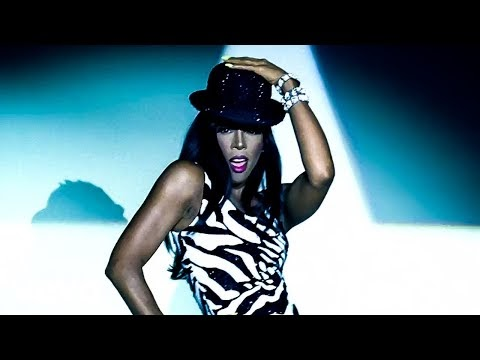 down for whatever, un altro video per kelly rowland