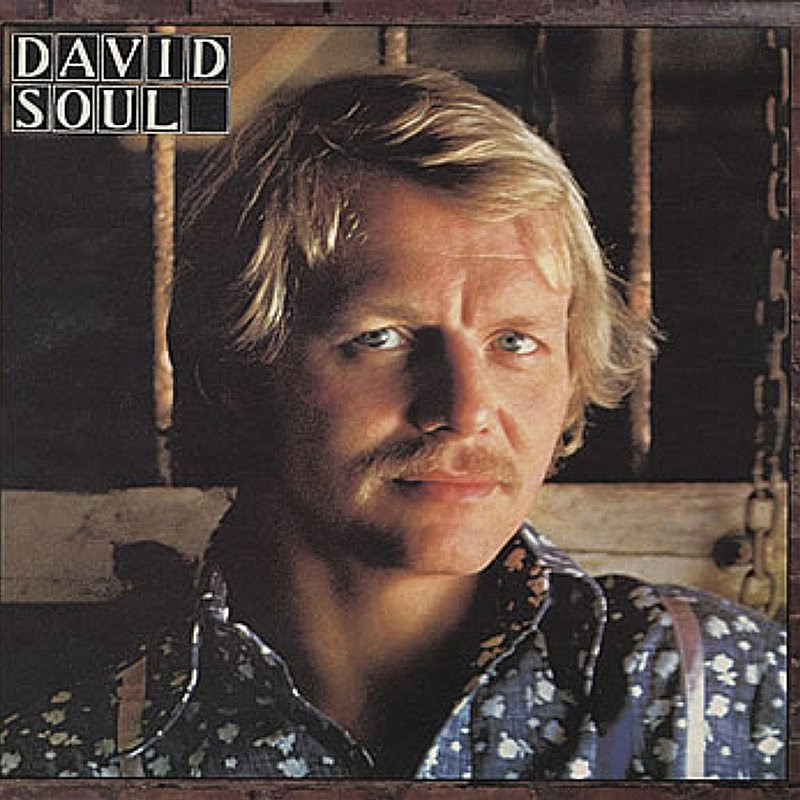 David Soul - Don't Give Up On Us on WLCY RADIO