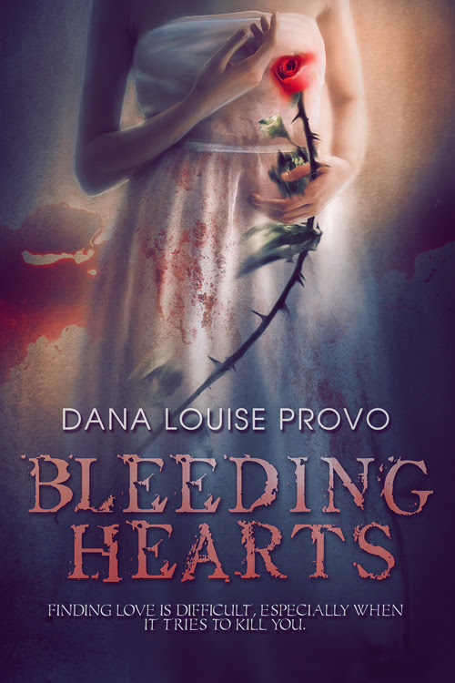 Monster Mash Book Blitz with Author Dana Louise Provo