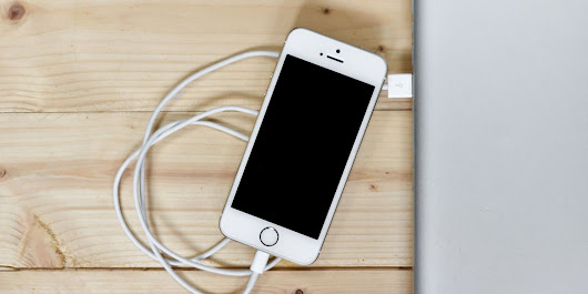 The Two Most Important Ways to Keep Your Phone Battery Healthy