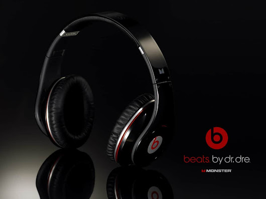 The Rise of Hip Hop Headphones - Mighty Gadget Blog: UK Technology News and Reviews