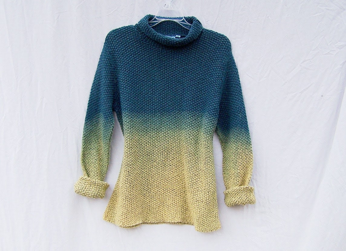 http://www.etsy.com/listing/116467403/ombre-dip-dye-bleached-womens-m-l