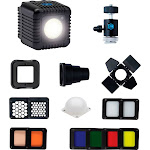 LuMe Cube Portable Lighting Kit Plus
