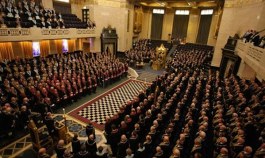 Date Confirmed for Inside the Freemasons Documentary | Crescamus Lodge 7776