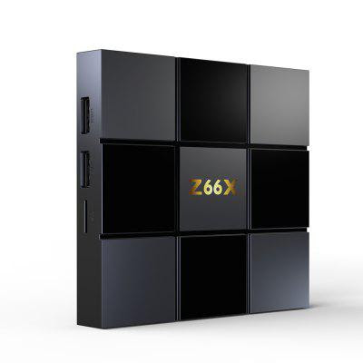 Z66X Z2 TV Box 2GB RAM + 16GB ROM-$35.99 Online Shopping| GearBest.com
