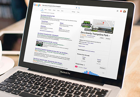 Google As the New Home Page - One Big Tactical Guide