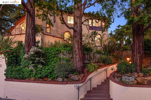 Exceptional Oakland Oakmore Home Now For Sale