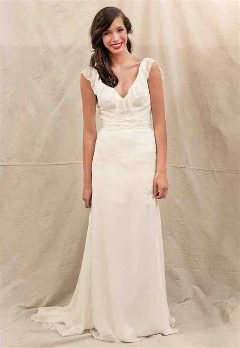 Informal Wedding Dresses Under 100   Wedding and Bridal