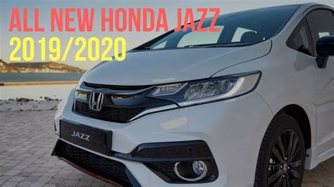 honda jazz  youtube