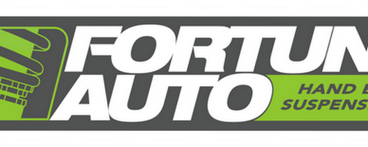 Fortune Auto - Now available at Reflected Image Motorsports