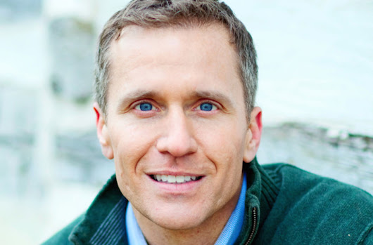 Jewish Navy SEAL wins GOP primary for Missouri governor
