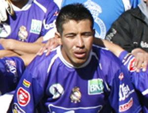 Gerardo Yecerotte El Potosi (Foto: Reprodução / El Potosi)