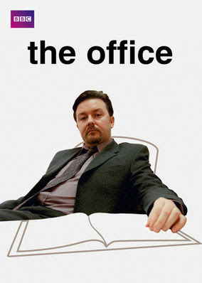 Office (U.K.), The - Series 1