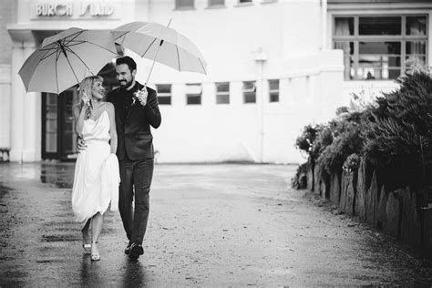 Burgh Island Wedding Photographer   Abi Riley Photography