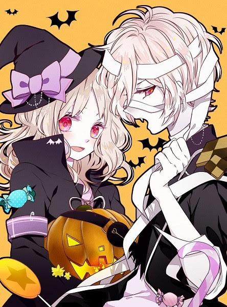 Resultado de imagen para kawaii halloween tumblr