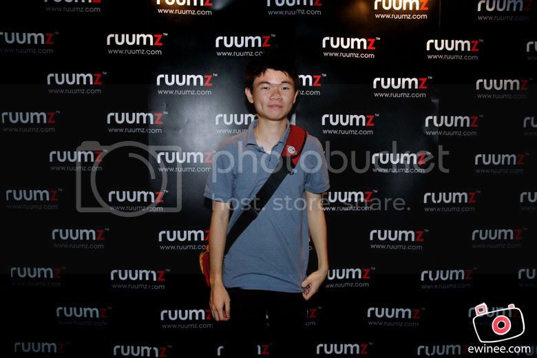 Ruumz-Ewin