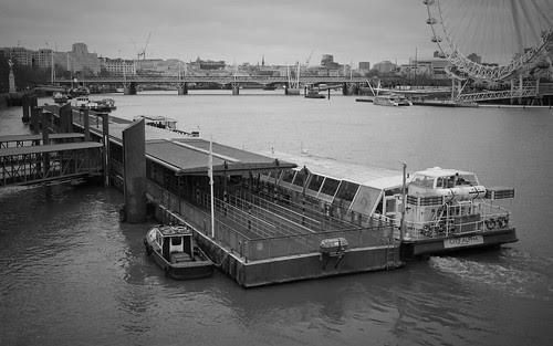 Westminster Bridge - City Alpha