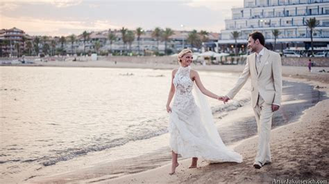 Destination weddings in Europe and Worldwide
