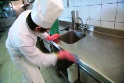 extraction cuisine professionnelle
