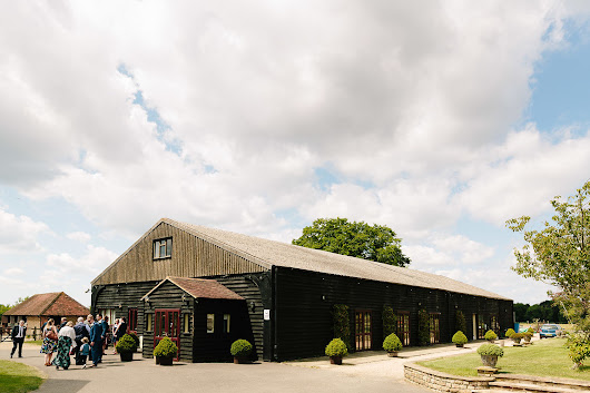 Clock Barn Hall Wedding Photos | Foden Photography