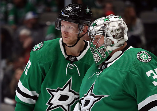Avatar of Dallas Stars: Recent Scrimmages Helping Team Take Shape For Playoffs
