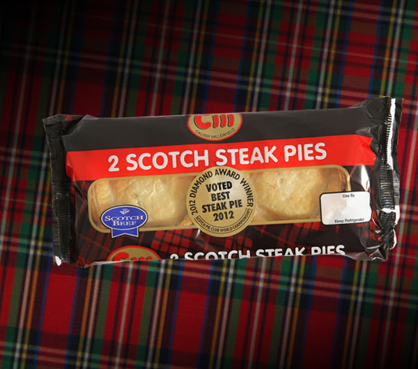 Scottish range launched by Kerry Foods - Scottish Local ...