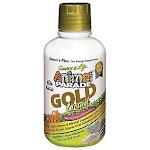 Natures Plus - Animal Parade Gold Liquid Multivitamin for Kid's - Berry (16 Fluid Ounces) - Children's Multivitamins