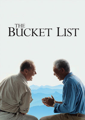 Bucket List, The
