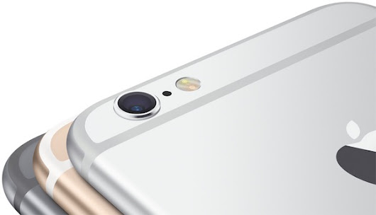 iPhone 6s (2015): The Next Model - Everything We Know