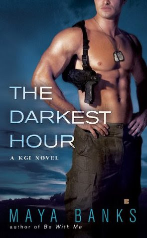 The Darkest Hour (KGI, #1)
