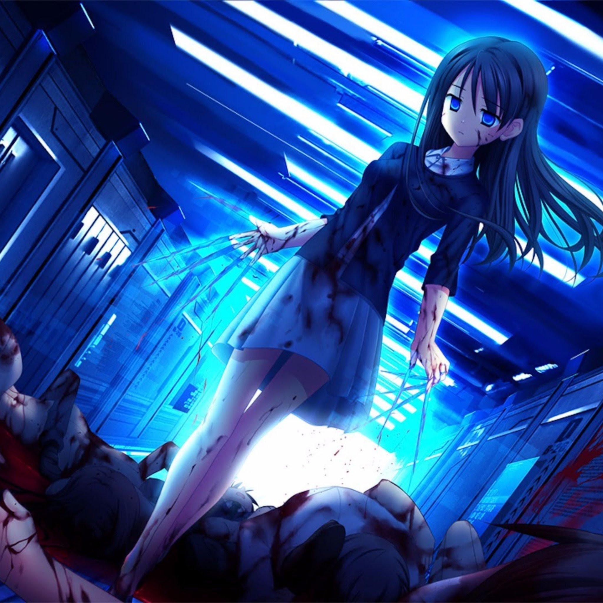 4K Anime Wallpapers - WallpaperSafari