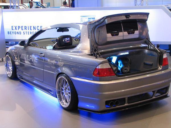 The Best Of Automotive Alpina