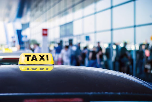 Merit Taxi: San Mateo County Taxi Cab - Booking Online - Best Rates