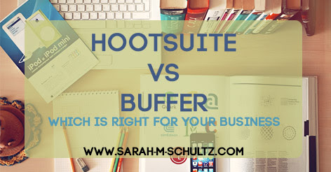 Hootsuite vs Buffer: Which is Right for Your Business