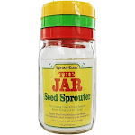 SproutEase The Jar Seed Sprouter 1 qt.