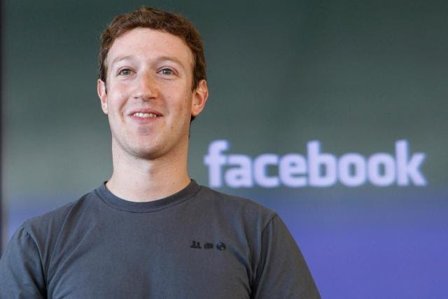 Mark Zuckerberg's Facebook In Hot Water Over False Crisis Notification