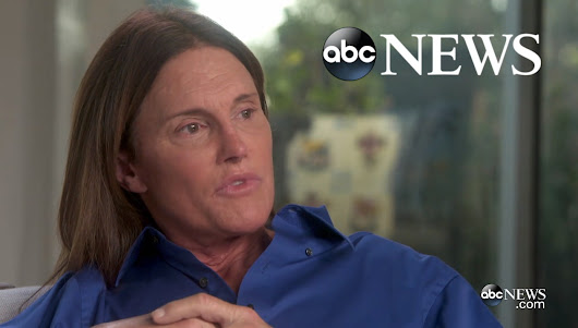 Please Just Leave Bruce Jenner Alone - Life In Pleasantville