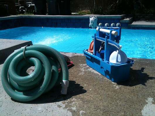 Pool Maintenance in Los Altos, CA | Accurate Pool Care (650) 559-0231