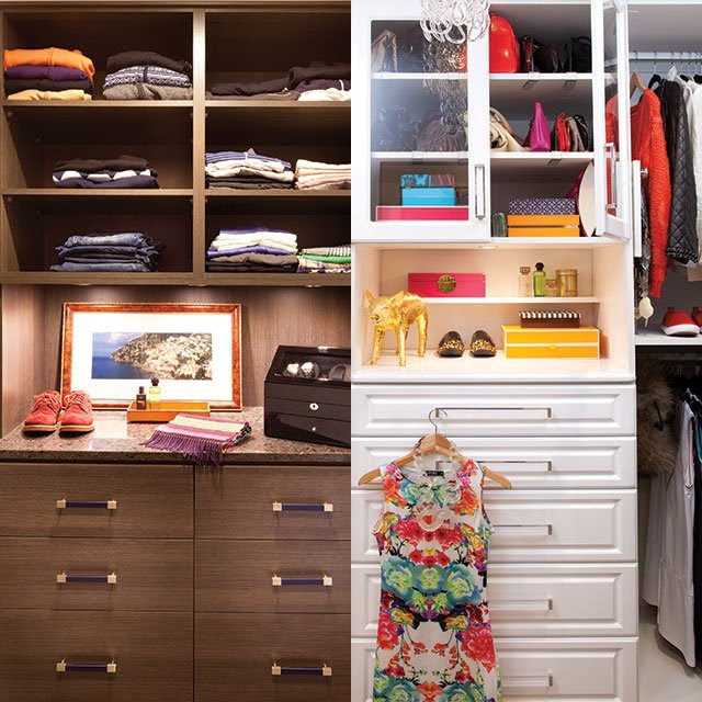 His And Hers Closets Home Design The Best Of The Twin Cities