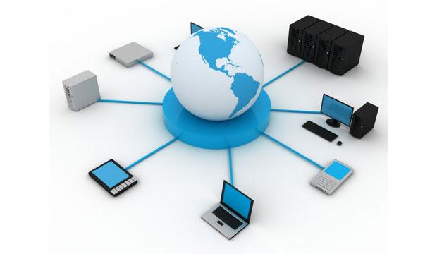 Acesso remoto dá acesso seguro a servidores de empresas e possibilita controlar outras máquinas (Foto: Reprodução/VPNfires)